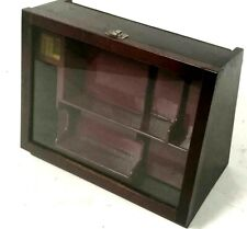 More details for vintage imperial tobacco limited smokers cabinet [ 5619 r ]