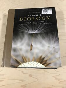 Campbell Biology 10th, Official Student Edition!