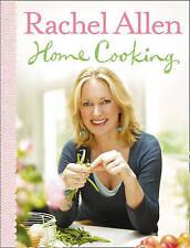 Home Cooking, Allen, Rachel Hardback Book