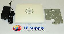 Cisco AIR-AP1131AG-N-K9 W/L Access Point w/Mounting Blank & PowerSupply 6MthWty