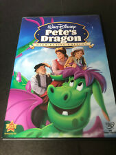 WALT DISNEY - PETE'S DRAGON   ( DVD )  HIGH FLYING EDITION