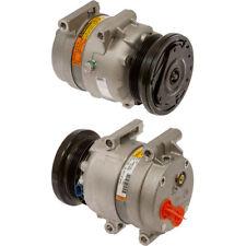 A/C Compressor Omega Environmental 20-10870