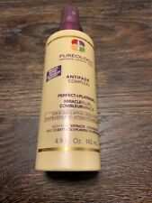Pureology Perfect 4 Platinum Treatment 4.9 oz Hard To Find. Brand New