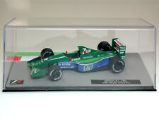 MICHAEL SCHUMACHER Jordan 191 F1 Racing Car 1991 - Collectable Model -1:43 Scale