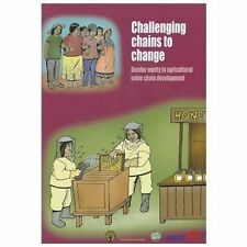 Challenging Chains to Change: Gender Equity in Agricultural Value Chain Developm