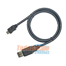 CABLE DATOS MICRO USB 1,5 METROS SONY Xperia x12 ARC ARC S NEO V S P LG L5 L7 L3