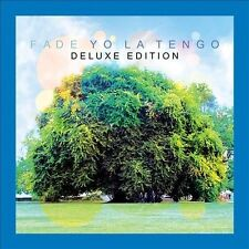 Fade [Deluxe Edition] by Yo La Tengo (CD, Nov-2013, 2 Discs, Matador (record...