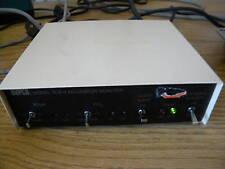 Napco Model TCA-9 Incubator Monitor, 120V 60HZ Used
