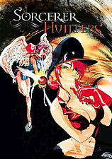 Sorcerer Hunters: Perfect Collection, Acceptable DVD, ,