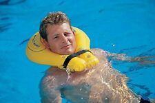 Hydrotherapy Head Neck Foam Float Swim Collar Swim Training