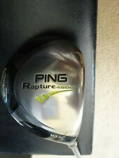 Ping Golf Driver Rapture 10.5