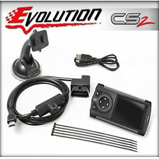 Edge 85350 Evolution Cs2 Performance Tuner 03 04 Chevrolet Trailblazer Ext