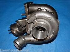 Turbolader Volkswagen VW LT 2.8 TDI AUH 116 Kw 062145701A 721204-1 V34