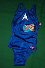 Vintage DIANA SPORT made in Italy 80s 90s Swim Suit BNWT NOS sea bikini