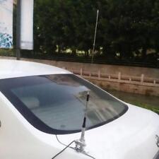 UV Dual Band Mobile Car Radio Antenna Receive Scanner Diamond Antenna SG-M507