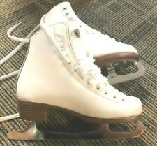 Riedell 21 Performance Figure Skates Size 1 - *New*