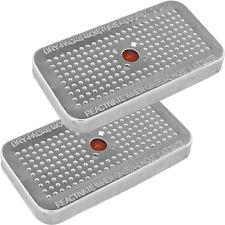 Dry-Packs 40 Gram Silica Gel Canister - Desiccant - 2 Pack