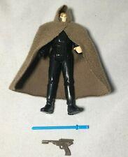 Vintage Star Wars Jedi Knight Luke Skywalker NM Complete