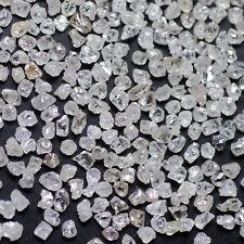 130 Diamonds per Carat Natural Loose Rough Diamond Brut Diamant Rohdiamant -1