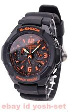 CASIO watch G-SHOCK GRAVITYMASTER GW-3000B-1AJF from japan