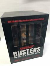 The Pillows Japanese Band Buster Figure 400% Kubrick Limited Edition Orange