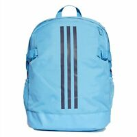 adidas Rucksack BP POWER IV M Backpack mit Laptop Fach türkis