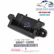 NEW TOYOTA SCION CELICA tC GENUINE CONSOLE COMPARTMENT DOOR HINGE 58907-12050