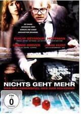 Nichts geht mehr - Das Millionenspiel des Dan Mahowny (DVD, 2014) Neu