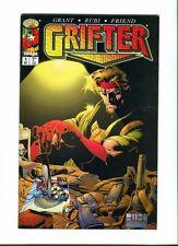 Grifter 4  (vol 2)  . Image 1996 - FN / VF