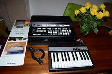 Böhm DIGITAL DRUMS vintage Drumcomputer Beatbox Drum Machine VS Linn Drums LOOK