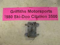 1980-1984 Ski-Doo Citation 3500 Piston Rings x2 Snowmobile by Race-Driven
