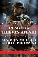 Carpenter and Quincannon: The Plague of Thieves Affair : A Carpenter and Quin...