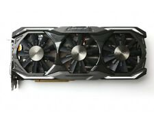 GTX 1070 8GB Zotac GeForce  AMP Extreme Edition 8 GB Graphics Card