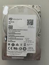 "Seagate 5TB Barracuda ST5000LM000 2,5"" Festplatte SATA-3 intern 128MB Cache 15mm"
