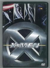 DVD • X MEN XMEN Wolverine HUGH JACKMAN AZIONE MARVEL ITALIANO
