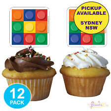 LEGO Birthday Craft Cake Supplies for sale | eBay