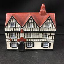 Vintage Bell Hotel Abel Fletchers House Willow England
