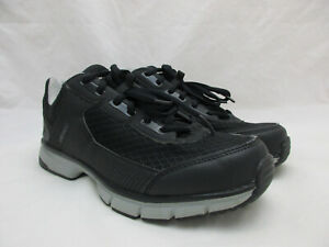 Specialized Cadet Body Geometry Bike Shoes Men's Size 8 Black and Gray