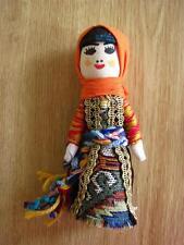 "6"" Armenian National Ethnic Costume Girl Doll Present Souvenir Gift"