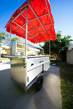 Food Cart For Sale New