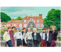 "K-POP STRAY KIDS First Photobook ""Stay in London"" [ 1 Photobook + DVD ]"
