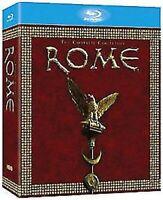 Roma Temporadas 1A 2 Colección Completa Blu-Ray Nuevo Blu-Ray (1000111837)