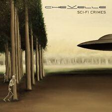 Chevelle - Sci-Fi Crimes [New CD]