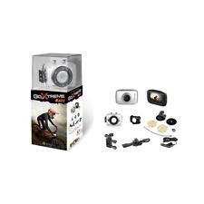 Videocamera  EASYPIX Action Cam GoXtreme Race 5 Megapixel, zoom digitale 4x,