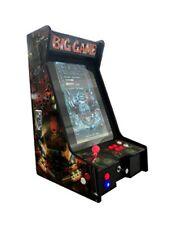 Tabletop Pinball Arcade Machine(Free Shipping)