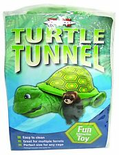 Marshall Turtle Tunnel Green