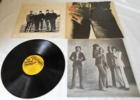 Rolling Stones Sticky Fingers With Rare Large Pan Working Zip 1st Press A4 B3 NM