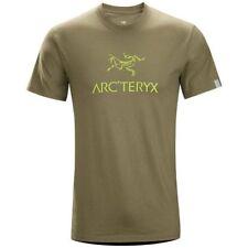 Camisetas y polos de deporte de hombre Arc'teryx