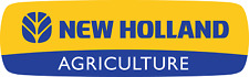 NEW HOLLAND 216 UNITIZED RAKE SERVICE MANUAL