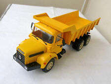 jouet,mont blanc, renault,camion,gbh 280,